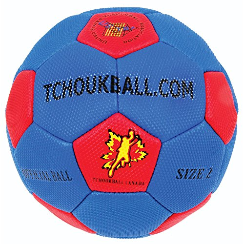 (Sure Shot Official Tchoukball - Size 2 - Youths)