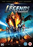 DC Legends of Tomorrow - Season 1 [DVD] [2016]