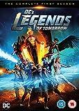 DC Legends of Tomorrow - Season 1