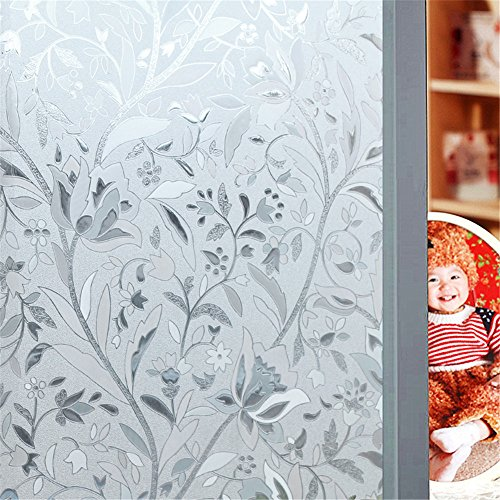 viclover-non-adhesive-window-film-clings-privacy-static-no-glue-frosted-films-stained-glass-decorati
