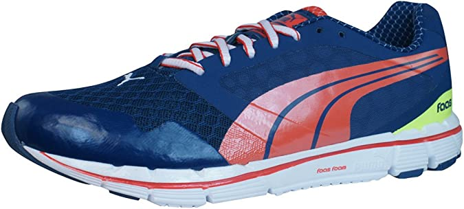 Puma Faas 500 V2 Zapatillas Running Hombre - Zapatos - Azul ...