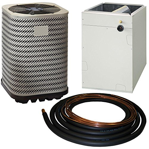 13 Seer Central Air Conditioner - 6