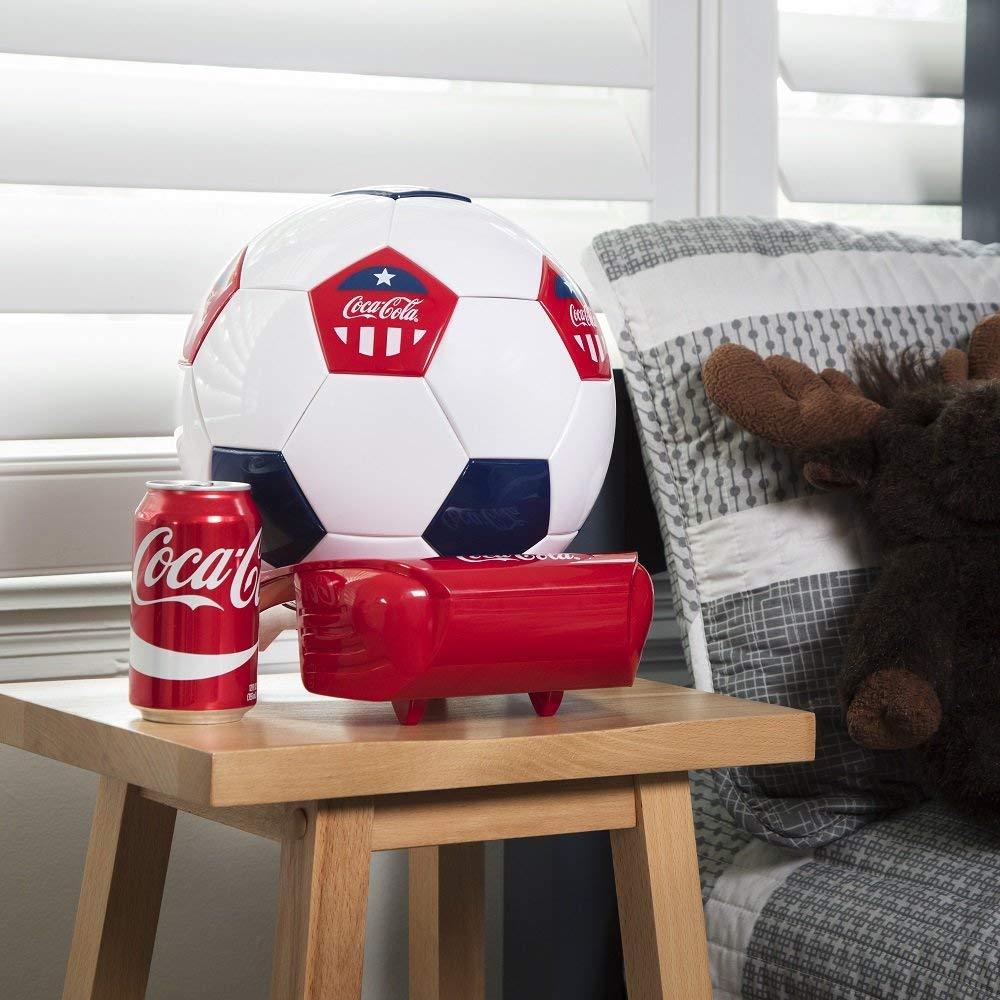 Coca Cola ccsb5 nevera eléctrica unisex, Rojo: Amazon.es: Deportes ...