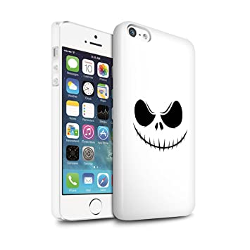 coque iphone 7 jack skellington