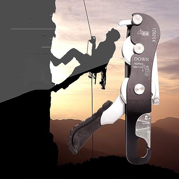 ZHLZH Bloqueadores Stop de Escalada,Escalada en Roca Detener ...