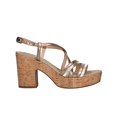 NERO GIARDINI Sandali scarpe donna sandalo 5695 mod. P805695D