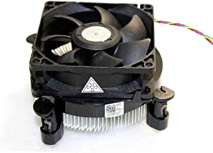 Dell Inspiron 580 580s XPS 8000 Heatsink & Fan Y9M35