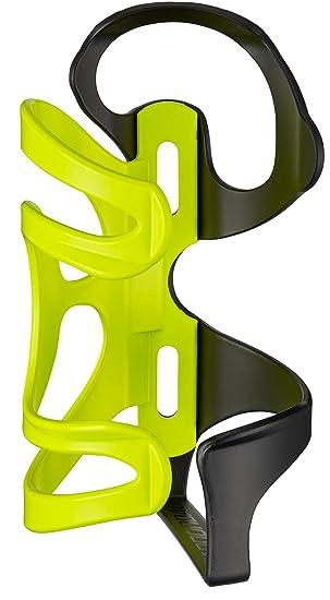 Cannondale Nylon SSL Fahrrad Flaschenhalter rechts schwarz//weiß