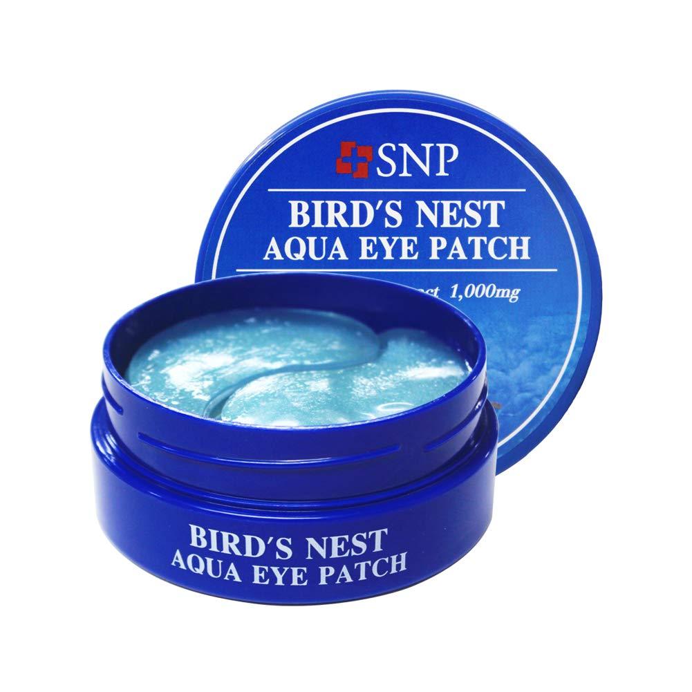 60% Off Coupon – Bird's Nest Aqua Moisturizing Eye Patch