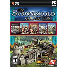 The Stronghold Collection - PC by 2K