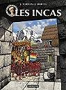 Les voyages d'Alix, tome 25 : Les Incas par Torton