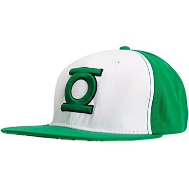 green lantern fitted cap medium large white where to buy baseball caps near me black in bulk for small dogs