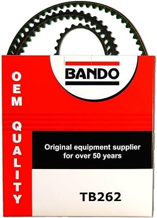 Bando TB134 Precision Engineered Timing Belt