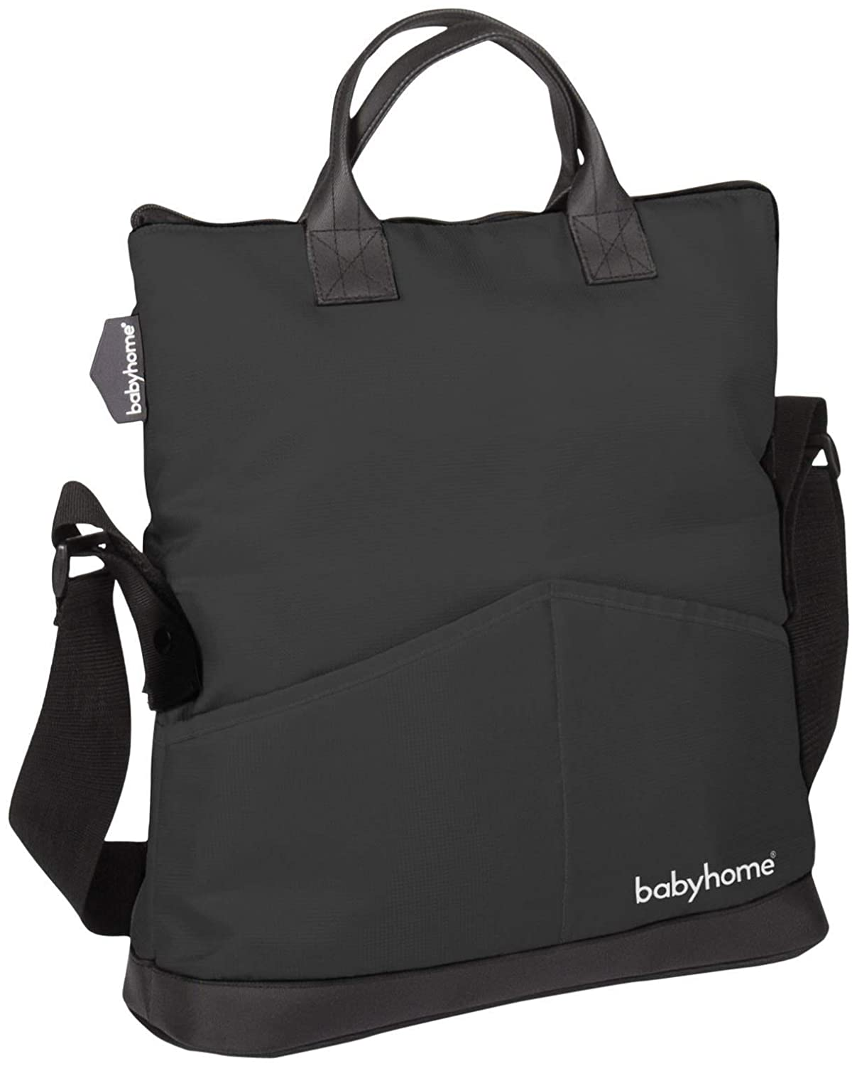 Babyhome Trendy - Bolso, color negro