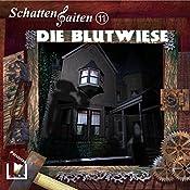 Die Blutwiese (Schattensaiten 11) | Katja Behnke