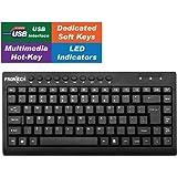 Frontech JIL 1686 MINI USB Laptop Keyboard
