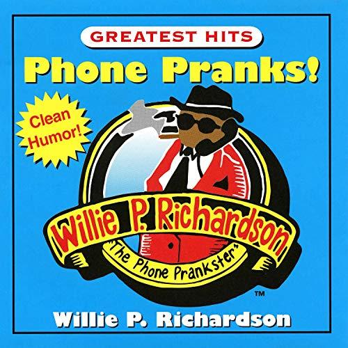 Phone Pranks! Greatest Hits