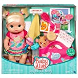 """Baby Alive """"A Day Out with Mommy"""" Caucasian, Baby & Kids Zone"""