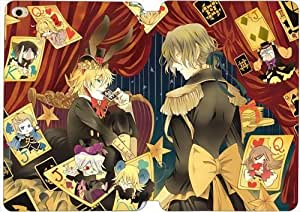 pandora hearts 8nc2mg Mini Funda iPad 1,2,3 Flip funda de cuero funda cubre la tableta j7f6r uk