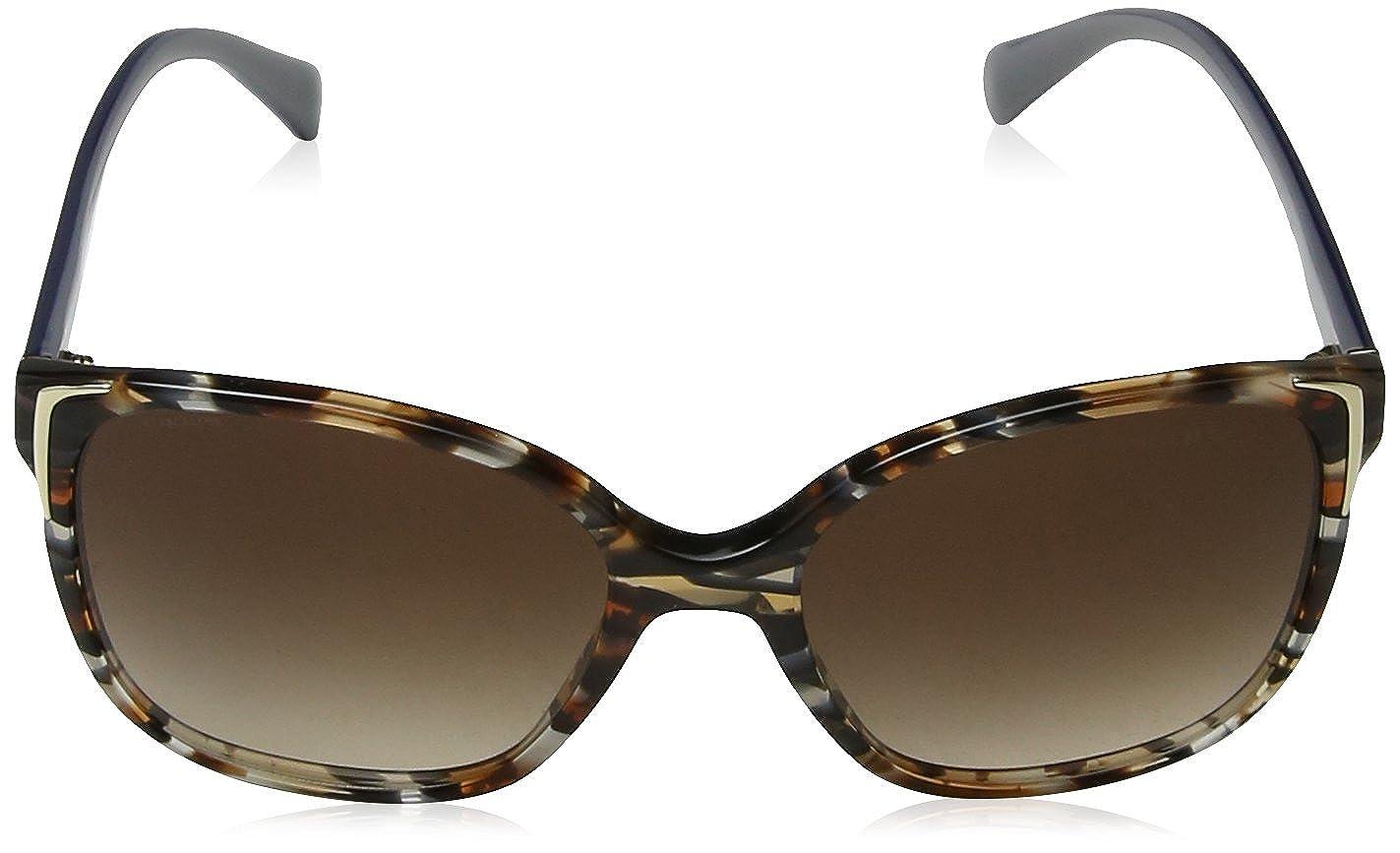 549368d1fd Prada Sonnenbrille (PR 01OS)  Amazon.de  Bekleidung