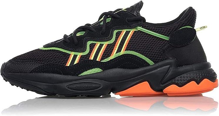 adidas Sneakers Uomo Ozweego EE5696 (41 1 3 Core Black