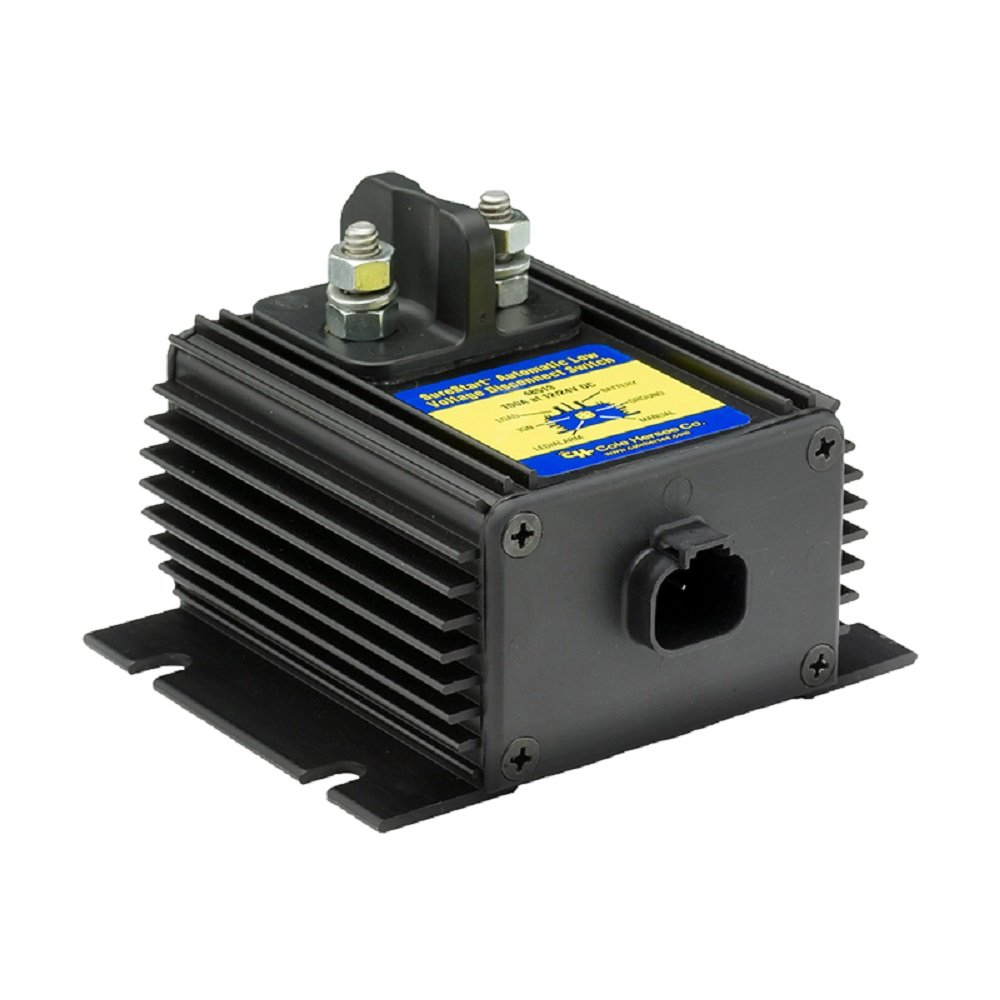 Cole Hersee 48513 - Low Voltage Disconnects Series