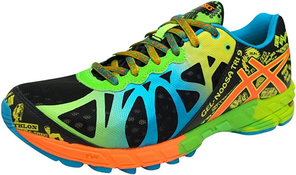 factory price 05fe3 0f4d9 Gel-Noosa Tri 9, Men s Running Shoes. Back. Double-tap to zoom