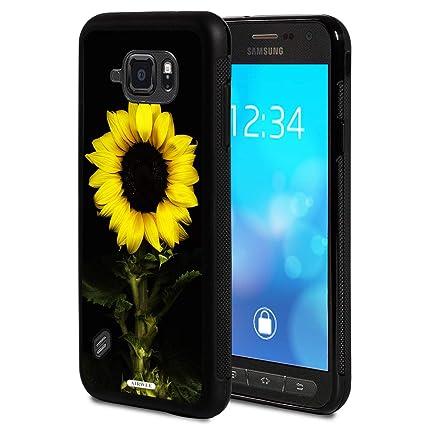 Amazon.com: AIRWEE - Carcasa para Samsung Galaxy S6 Active ...