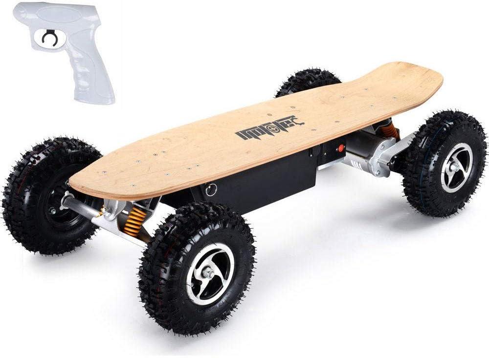 MotoTec Electric Skateboard Dual Motor