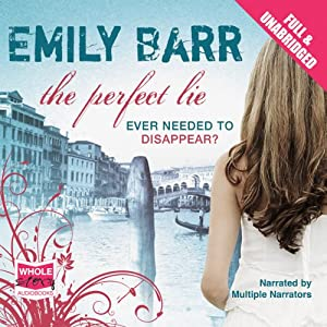 The Perfect Lie Audiobook
