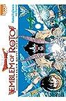 Dragon Quest, Emblem of Roto, tome 19 par Fujiwara