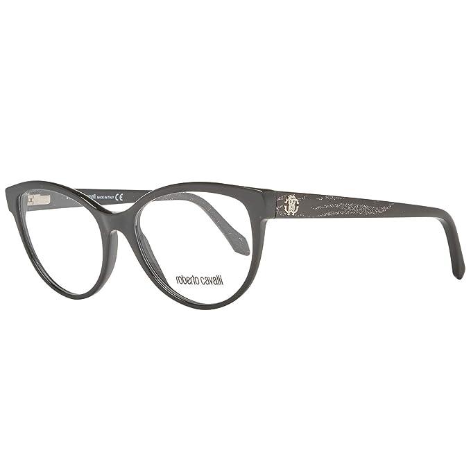 Roberto Cavalli RC5036, Gafas de sol Unisex Adulto, (Negro ...