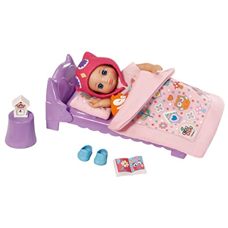 Mini Chou Chou - Camita para muñecas (Bandai 920305)