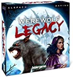 Bezier Games Ultimate Werewolf Legacy