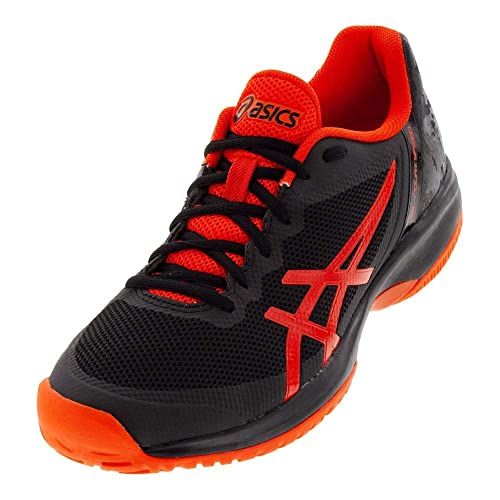 cb1fbfe6fb0a7 ASICS Gel-Court Speed Men s Tennis Shoe  Amazon.co.uk  Shoes   Bags