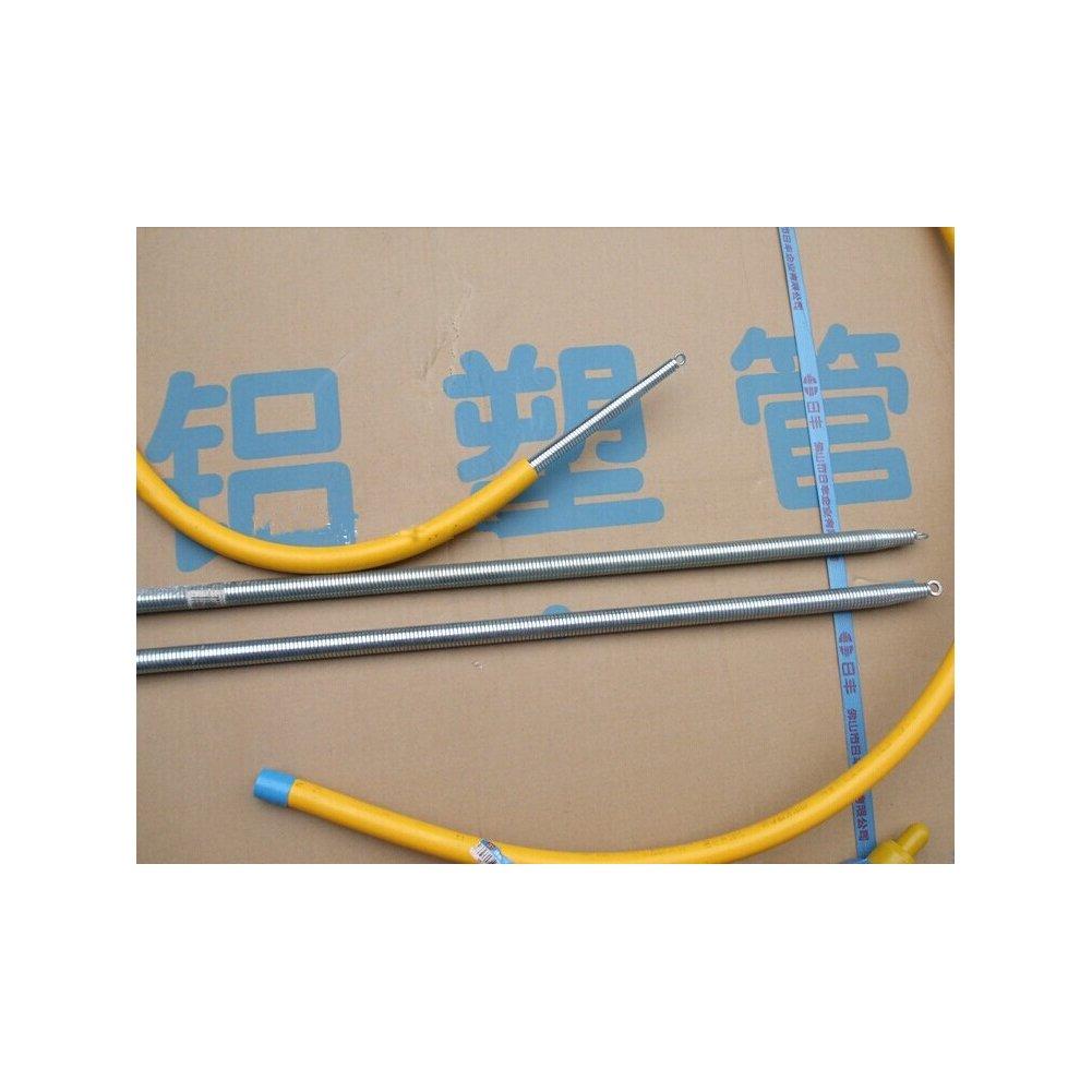 Kingbull Pex-al-pex 16 mm multicouche passepoil Installation accessoire Interne Ressort /à cintrer