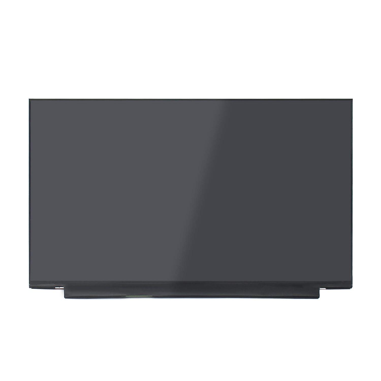 LCDOLED® 15.6インチ HP Pavilion Gaming 15-cx0000 シリーズ 15-cx0054tx 15-cx0104tx 15-cx0105tx 15-cx0106tx用 72%NTSC 144Hz FullHD 1080P IPS LED LCD ディスプレイ 修理交換用液晶パネル B07M9NGDKZ
