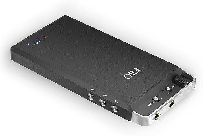 Audio-Technica - FiiO E18 Amplificador para auriculares y ...