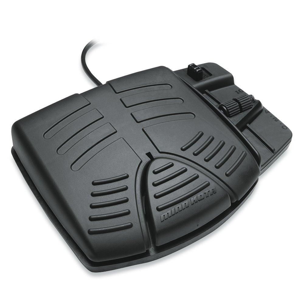 1 - Minn Kota Foot Pedal Corded f/Powerdrive V2 by Minn Kota (Image #1)