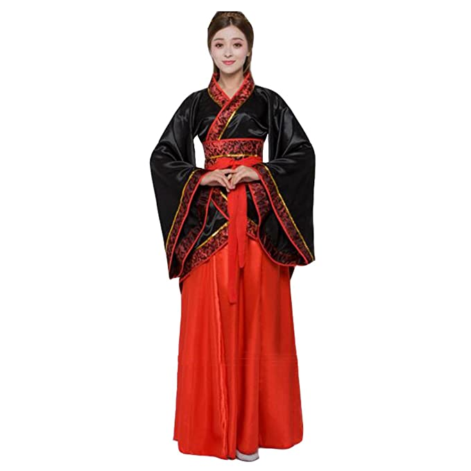 Women's Ancient Chinese Traditional Dress