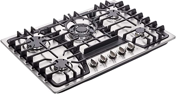 The Best Samsung Gas Cooktop Gas Oven