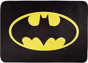 "Batman Heat Transfer Accent Rug, 3'4"" X 4'8"""