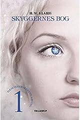 Dæmonherskerens arving #1: Skyggernes Bog (Danish Edition) Kindle Edition