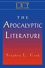 The Apocalyptic Literature (Interpreting Biblical Texts) Paperback
