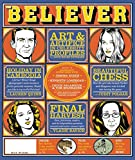 The Believer, Issue 107, , 1940450144