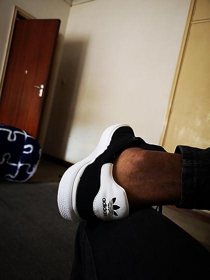adidas Originals 3 Mc Addidas never lets me down!!