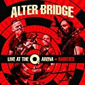 Alter Bridge - Live At The O2 Arena + Rarities (3 Discos) [DVD]<br>