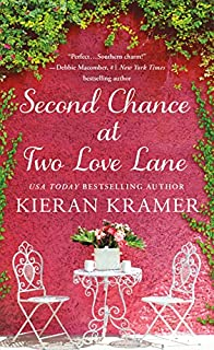 Book Cover: Second Chance At Two Love Lane