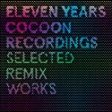 11 Years Cocoon Recording....<br>