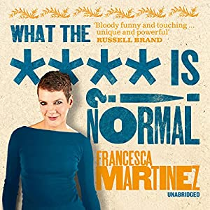 What the **** Is Normal?! Audiobook